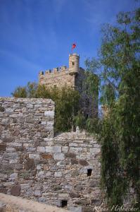 englischer Turm